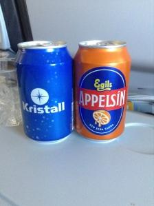 Icelandic Soda